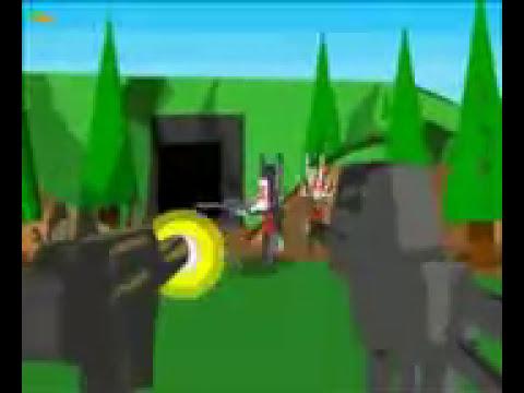 gameplay gunny bunny