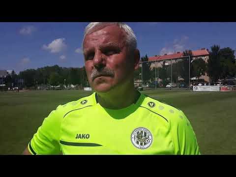 Karel Krejčík: V penaltách se musíme zlepšit