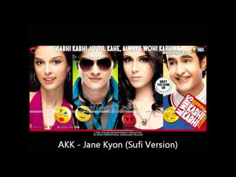 Jane Kyon - Always Kabhi Kabhi - Full Song - (2011).flv video