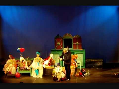 Lekcja Teatralna Bydgoski Teatr Lalek Buratino Cz 3