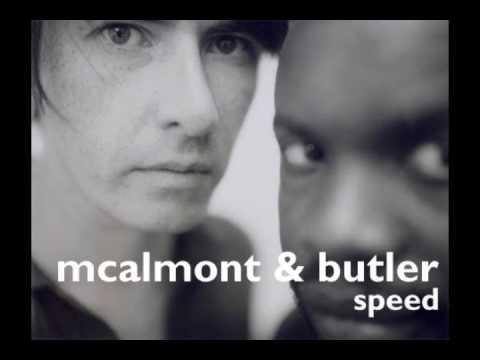 McAlmont&Butler - Speed (Single version)