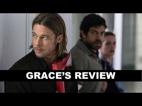 World War Z Movie Review : Beyond The Trailer