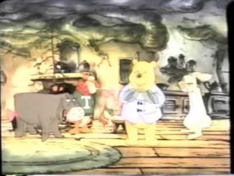 Pooh Vhs 2002 Winnie The Pooh 2002 Vhs