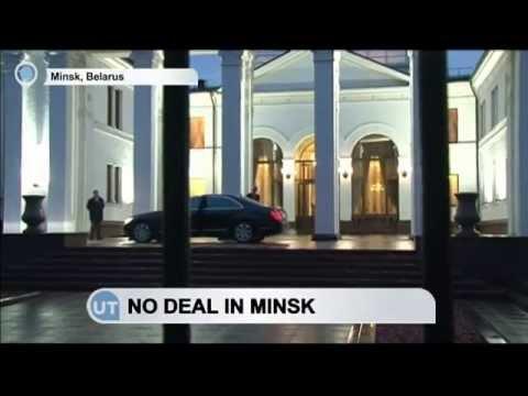 Fresh Minsk Peace Talks: Ukraine, Russia, OSCE and insurgents attend negotiations in Belarus