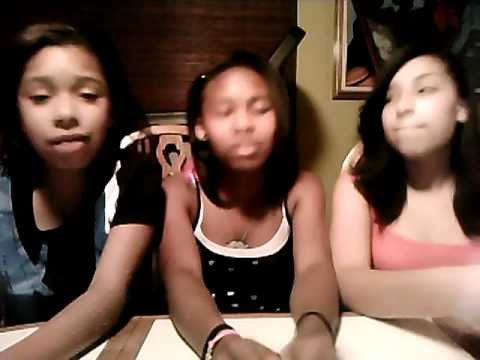 Neon Love Singing My Girl (my Boy) By Mindless Behavior video