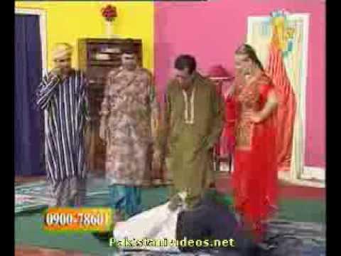 Jiney Sada Dil Lutya     - 15-16