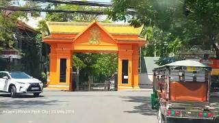 Amazing travel and tour in Phnom Penh Capital | Kingdom of Cambodia