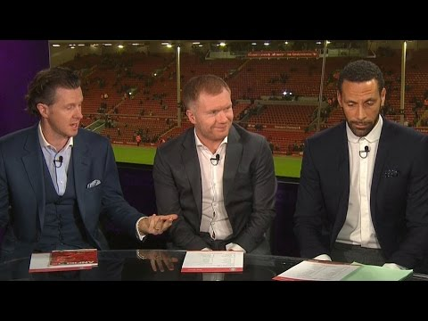 Rio Ferdinand Says Whole Liverpool Squad Needs To Be Replaced! - McManaman Calls Campaign 'Terrible'