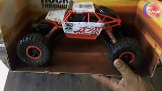 4×4 Rc car unboxing    Best and cheapest rc cars    Amazon    Rock climber   offroad rc car