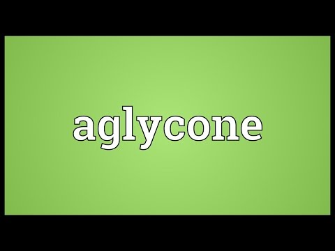 Header of aglycone