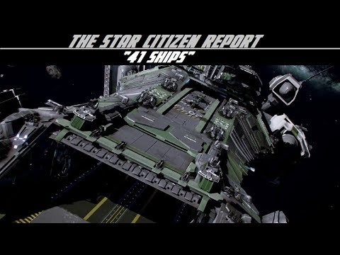 Star Citizen Report -