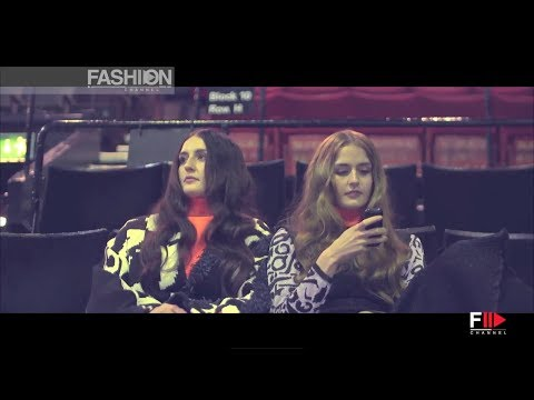 """LEUTTON POSTLE"" Autumn Winter 2014-15 Fashion Film Presentation by Fashion Channel"