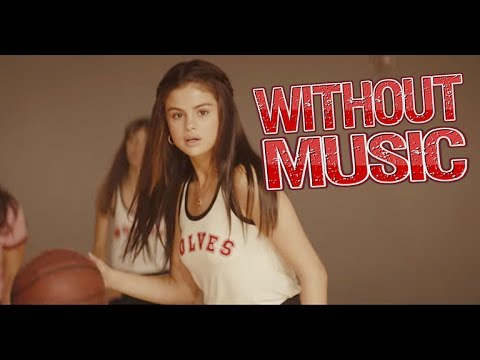 Cover Lagu Selena Gomez - Without Music - Bad Liar