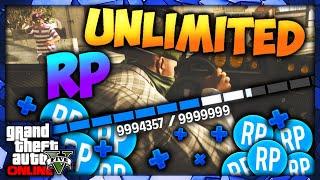 GTA 5 Unlimited RP 1.26/1.27 - [Program]