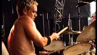 Watch Rollins Band You Didnt Need video