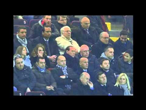 Jacobelli: caso Allegri, Berlusconi ascolti i tifosi del Milan