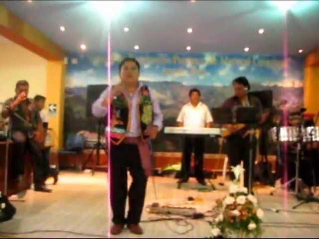 Fiesta de por 151 Aniversario de Pomabamba en Lima.wmv