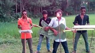 Sexy Boy Bangla Song
