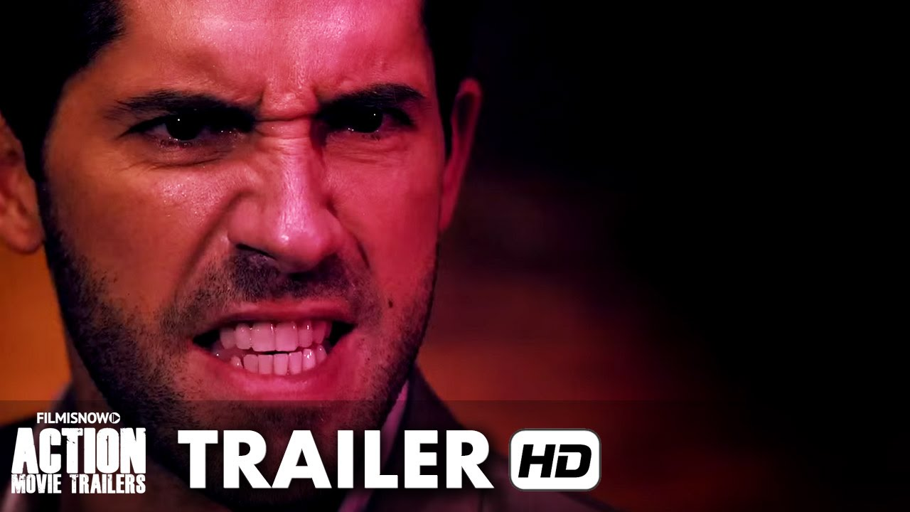 Zero Tolerance Official Movie Trailer (2015) - Scott Adkins [HD]