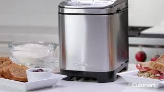 Compact Automatic Breadmaker