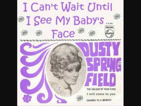 Dusty Springfield - Now That You