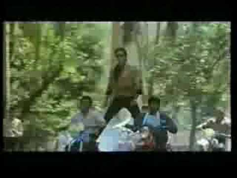 Phool Aur Kaante (ajay Devgan Debute) video