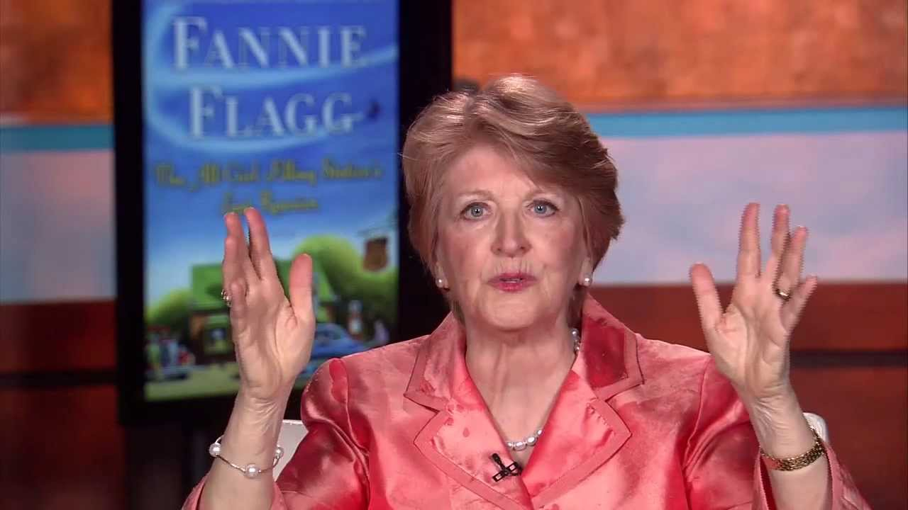 Fannie Flagg Now Pictures to Pin on Pinterest - ThePinsta