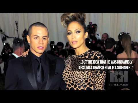 Jennifer Lopez and Casper Smart Call it Quits - HipHollywood.com