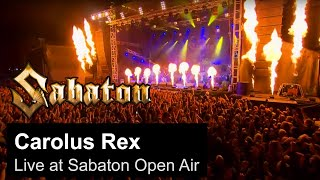 Carolus Rex - Live at Sabaton Open Air
