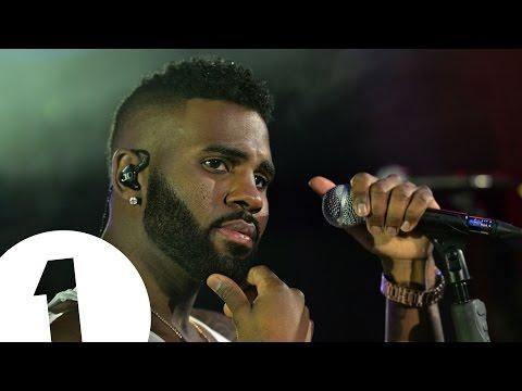 Jason Derulo covers Fetty Wap's Trap Queen in the Live Lounge