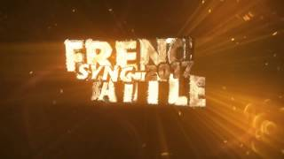 #FSB2K17 - French Sync Battle 2017 [Nice?]
