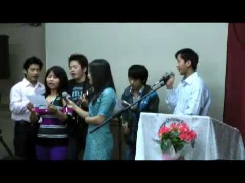 BURMESE CHRISTIAN FELLOWSHIP WEEKLY SERMON CHANNEL