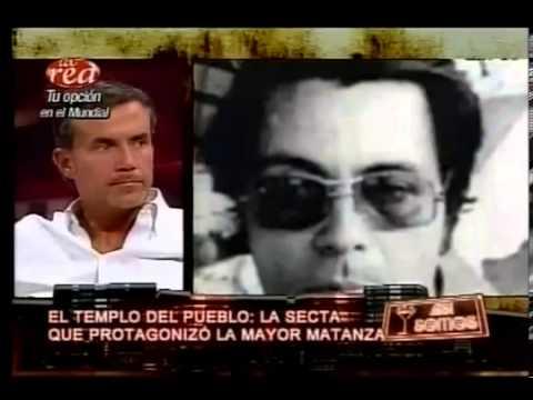SALFATE   Las Sectas Satánicas  Verdaderas Masacres 360p