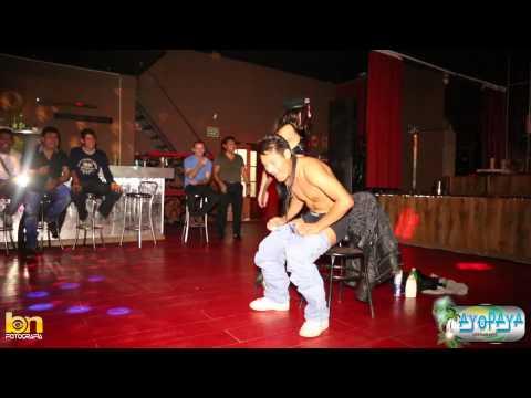 Bar Musical Ayopaya STRIPER (BN Fotografia)