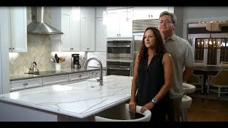 Ellicott City Kitchen Testimonial
