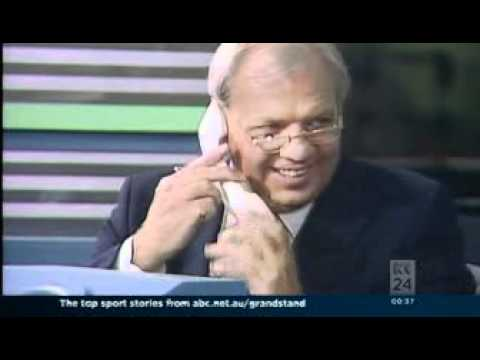 ABC 1989 Queensland Election Coverage - State Of Change