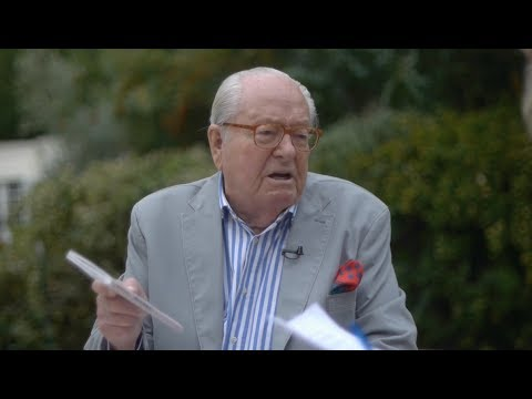 Journal de bord de Jean-Marie Le Pen n°481