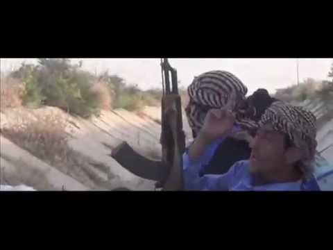 Exclusive Video shows ISIL Battle in Iraq Al Jazeera English