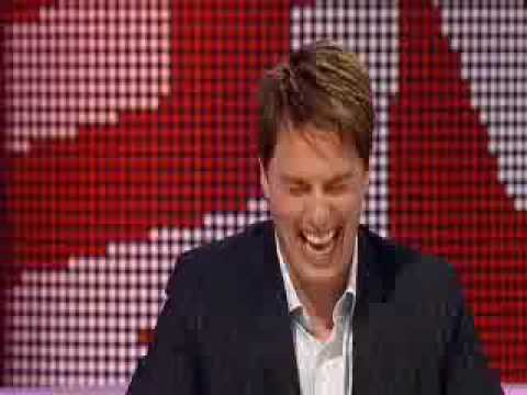 John Barrowman - scottish accent Music Videos