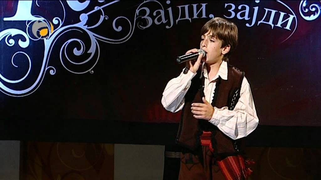 Kristijan Demjanski JANICARI - YouTube