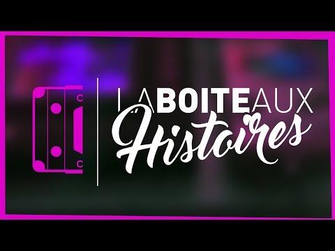ECOUTEZ LA BOÎTE AUX HISTOIRES AVEC LE MASUYUKI ♥