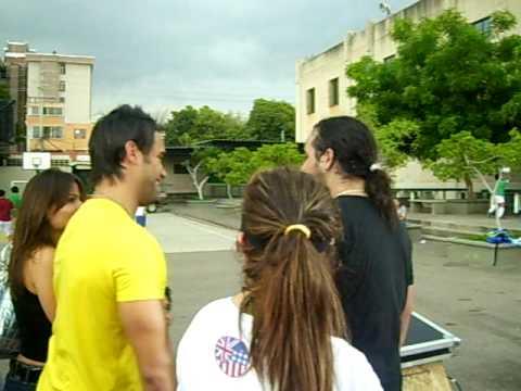 Enio y Jose Ignacio