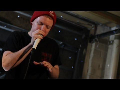 The Garage Door: Intensi-T x Disclosure/Dr.Dre - White Noise/Still