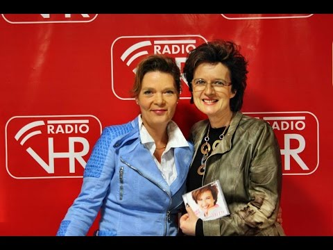Monika Martin im Interview bei Radio VHR