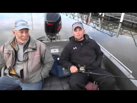 Table Rock Lake Bass Fishing Guide