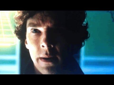 Emmy Awards 2014: Sherlock/Matthew McConaughey,Woody Harrelson