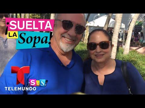Hija de Gloria Estefan cumplió un año con su novia   Suelta La Sopa   Entretenimiento