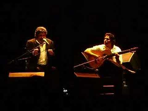 Guadiana y Niño Josele - Soleá