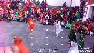 Punjabi dance ...village fair Chhatrari Chamba h. P