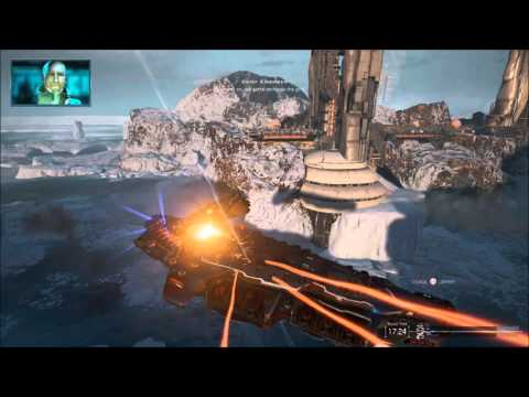 Dreadnought - Closed Beta Gameplay 4 Invictus,Gora(Training Match-Dry Dock)
